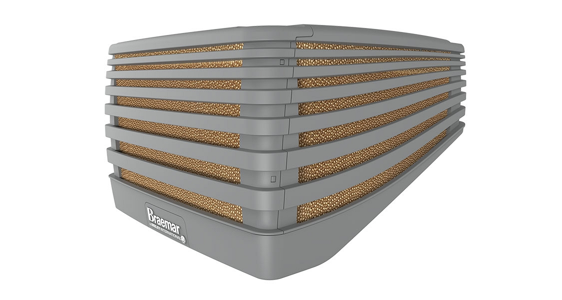 Braemar Evolution Cooler