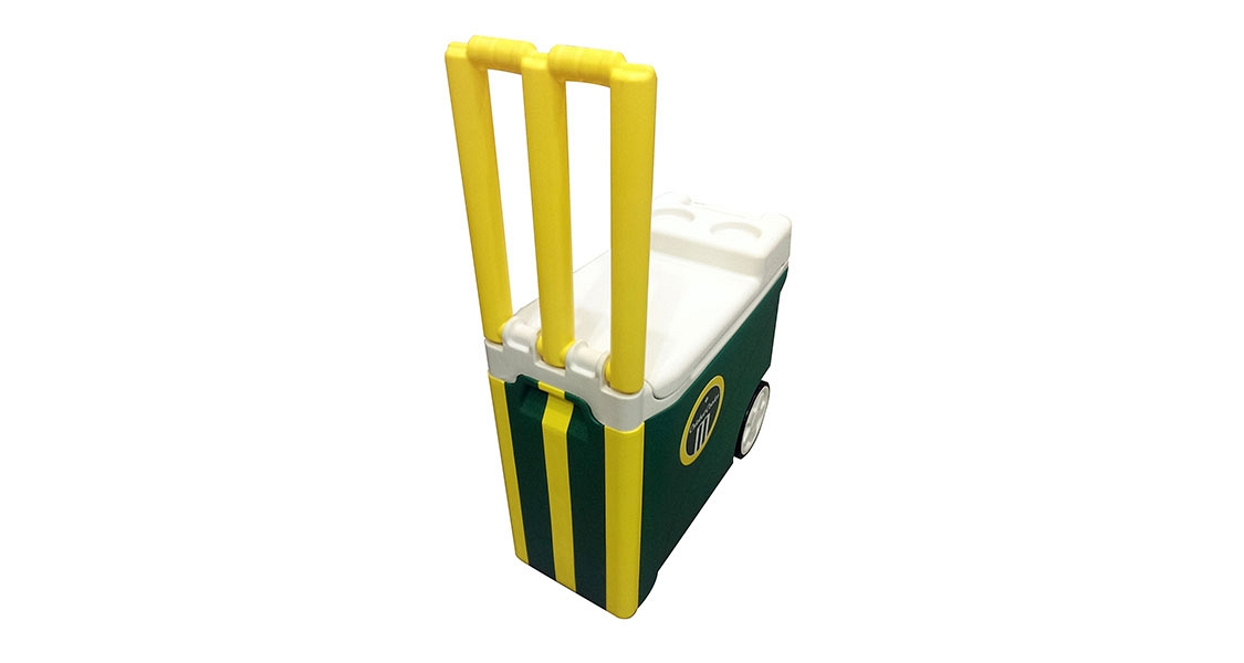 Cricket Cooler